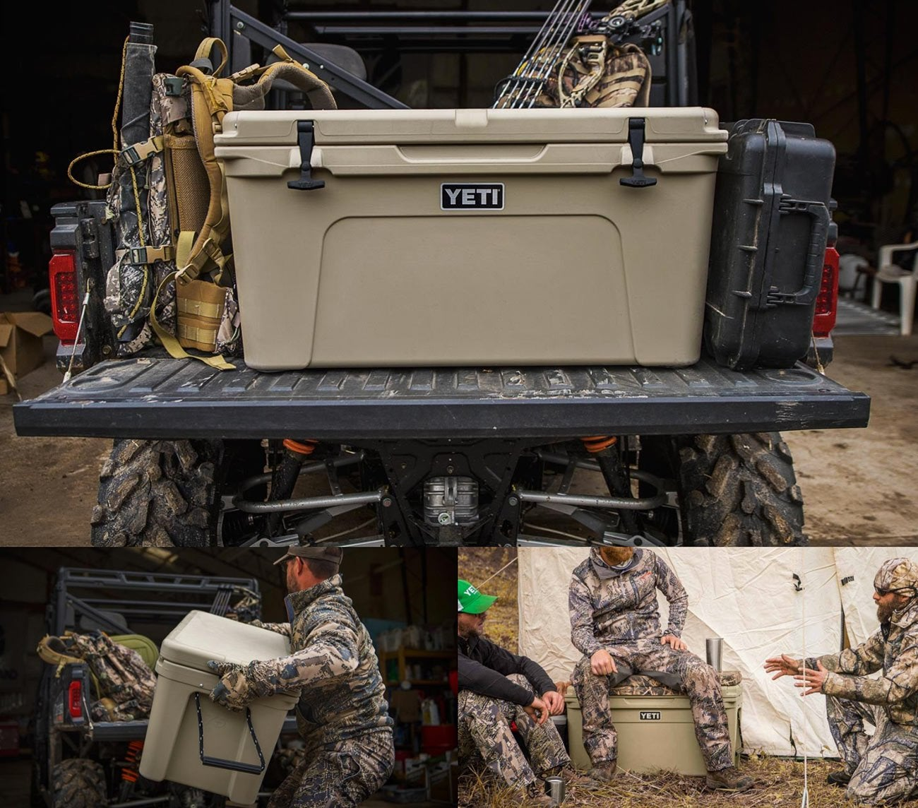 Should Yeti Worry About This New Cooler Competitor?