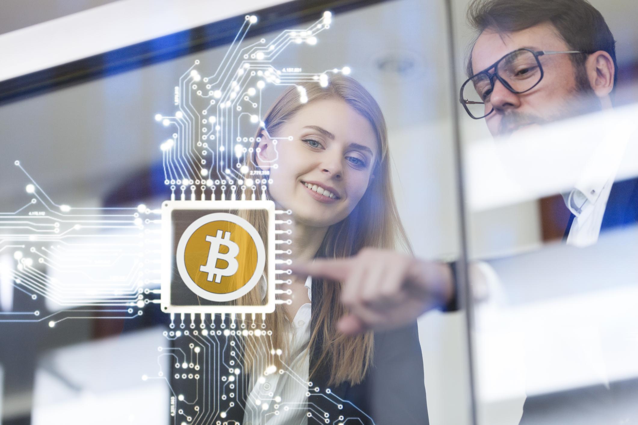 Better Buy: Bitcoin vs. Riot Blockchain