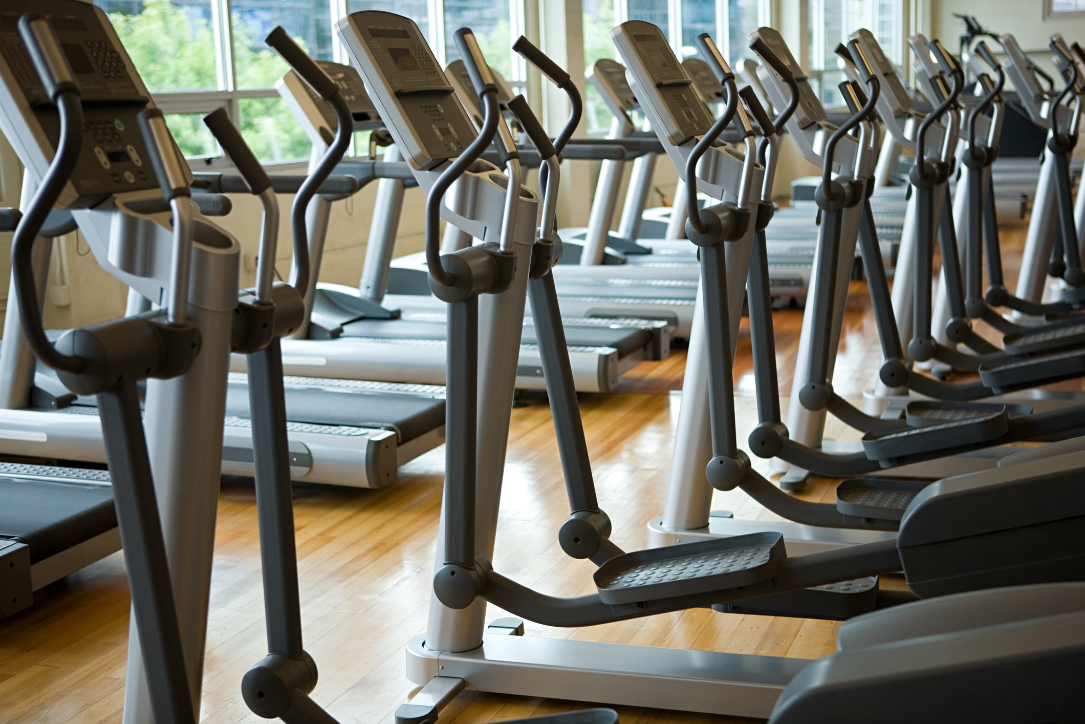 Here's 1 Fitness Stock Value Investors Should Check Out