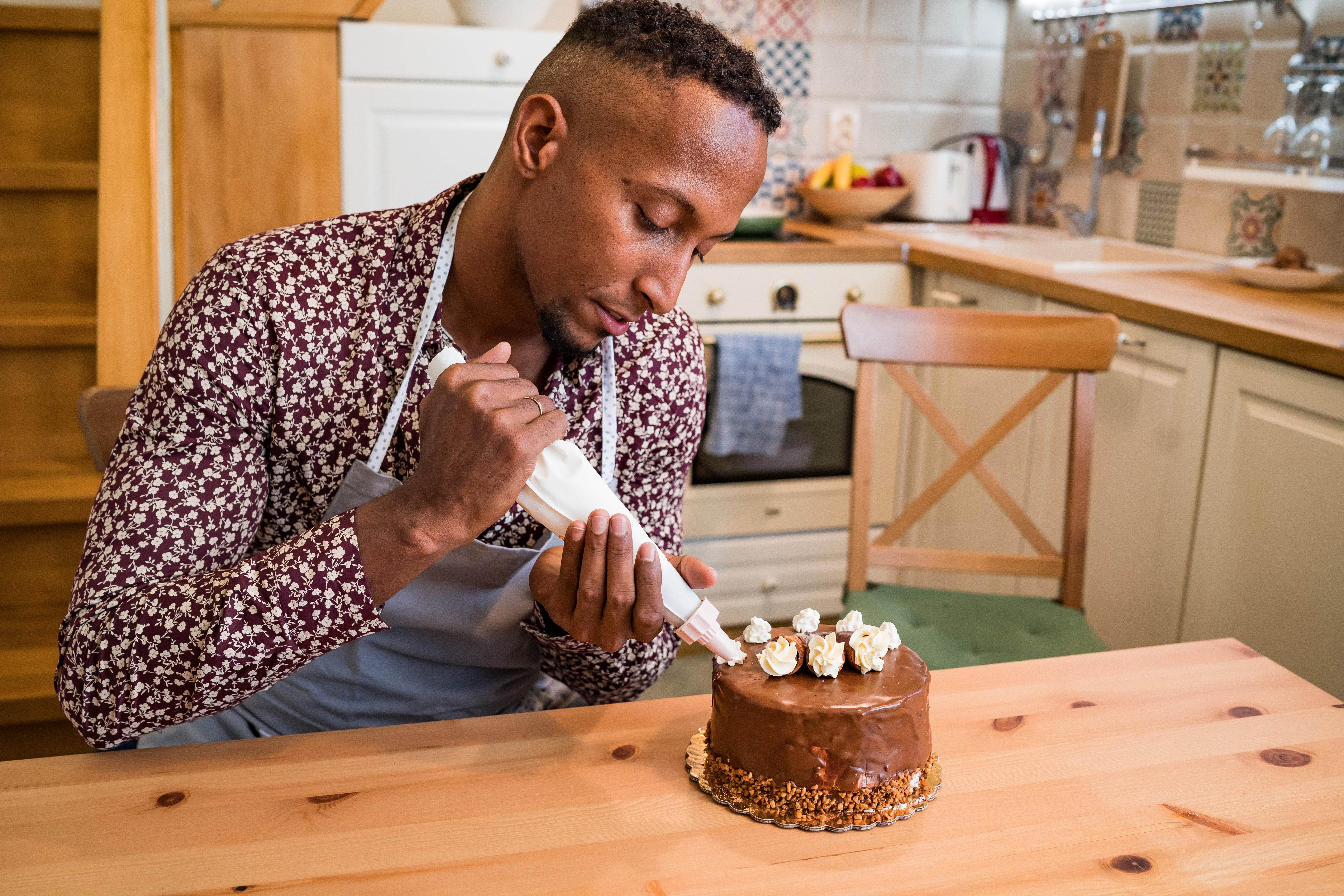 4 Ways a Roth IRA Is Icing on the Retirement Cake