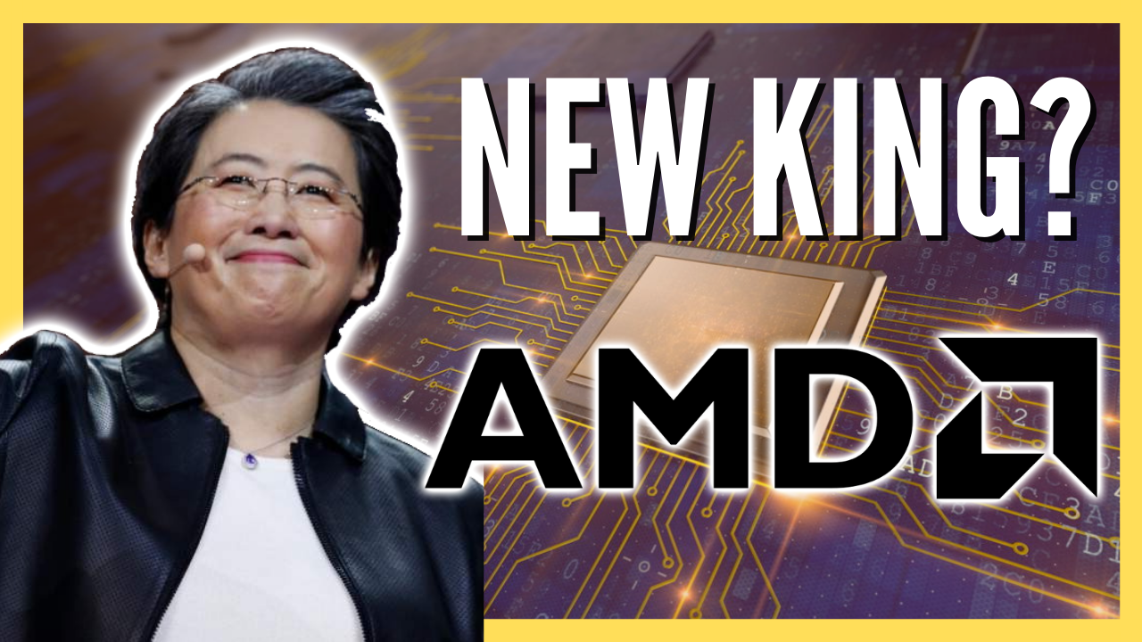 AMD Investors Should Take This Into Consideration