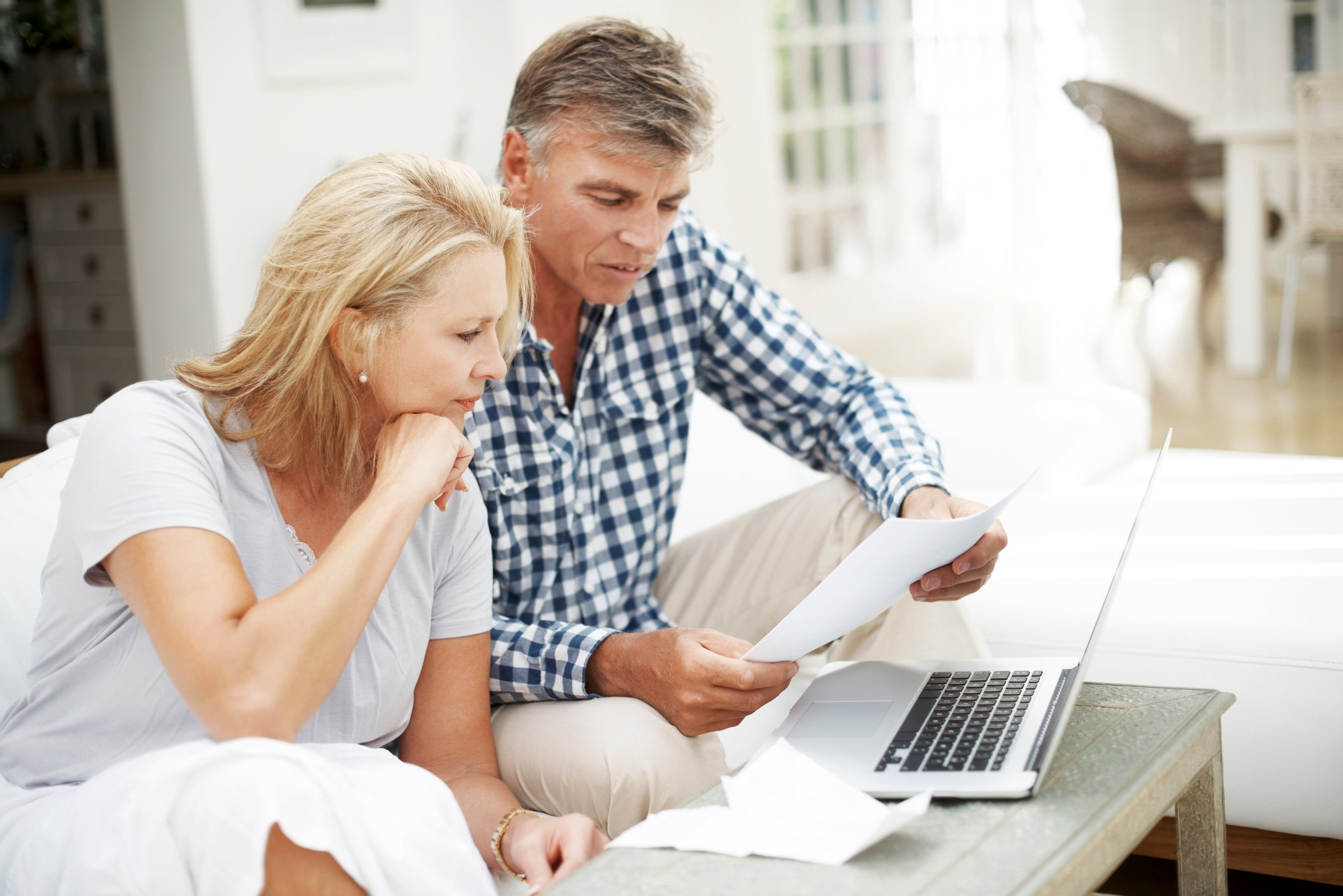 3 Common Retirement-Planning Mistakes -- and How to Fix Them