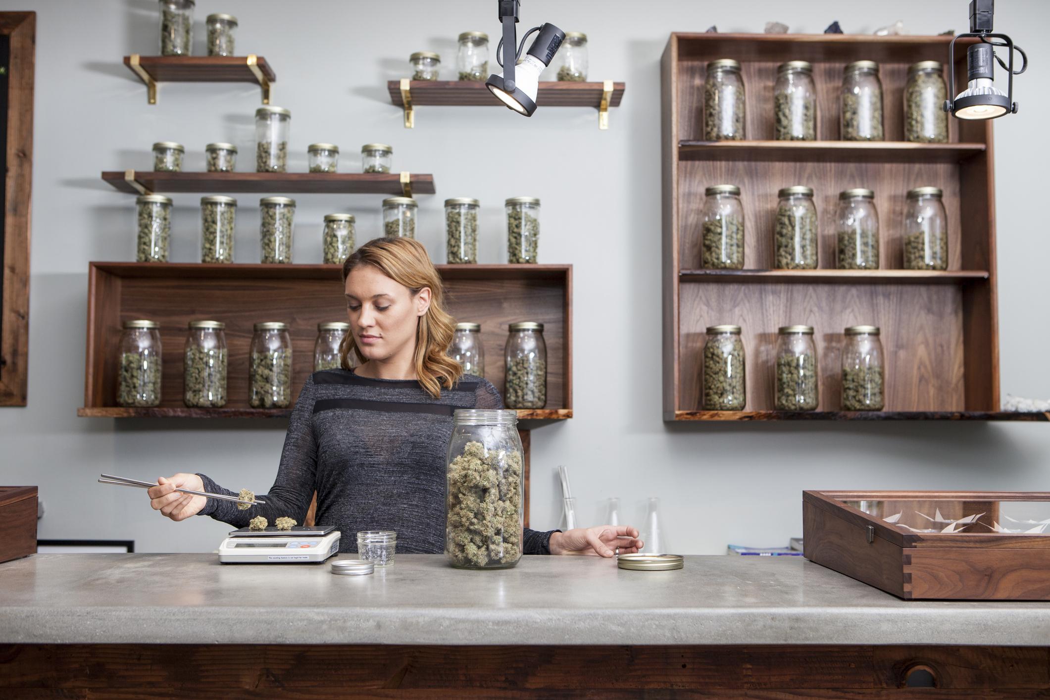 Can Marijuana Stocks Survive Legalization?