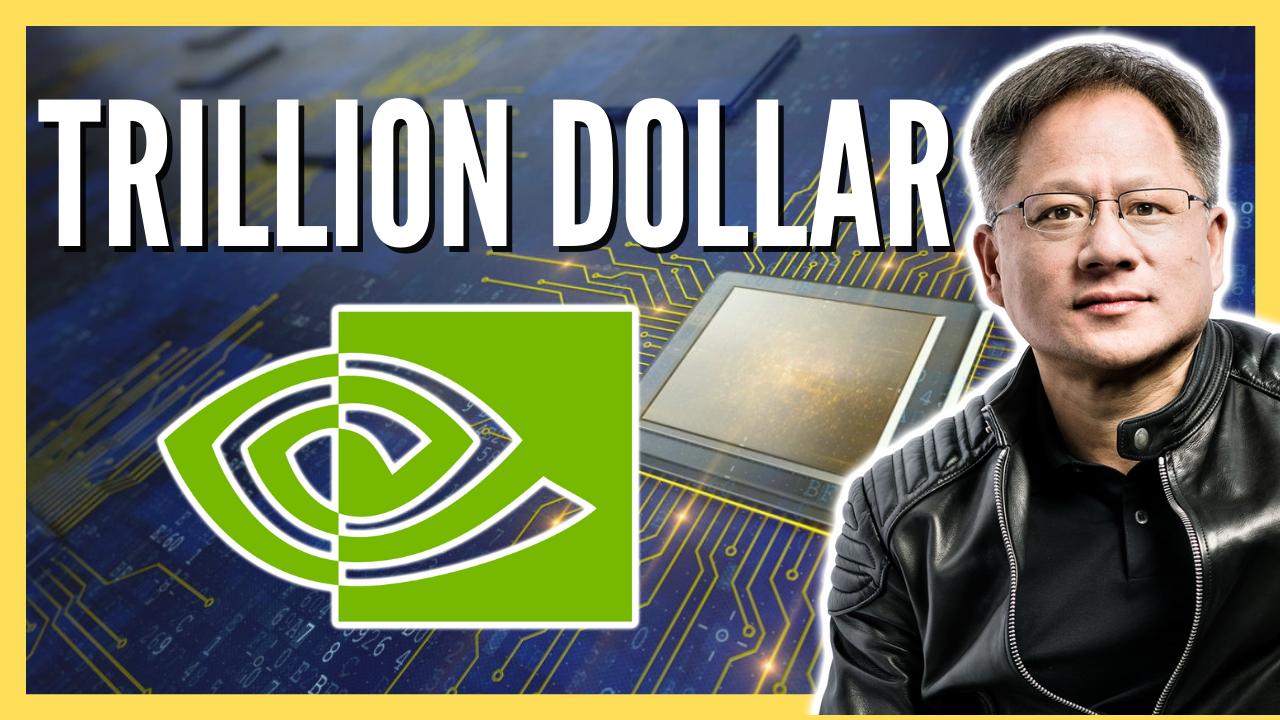 NVIDIA: The Next Trillion Dollar Company?