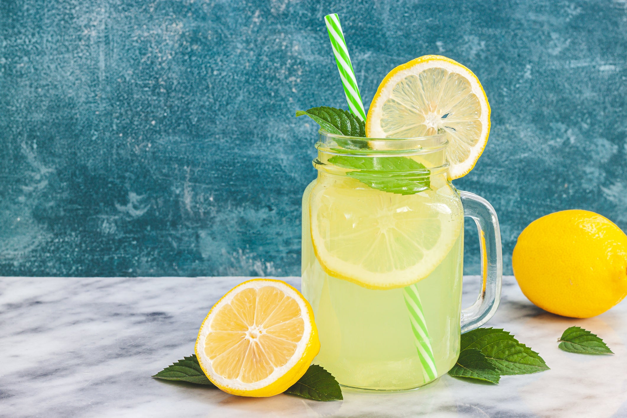 Why Is Lemonade Stock Higher Friday While the Market Is Dropping?