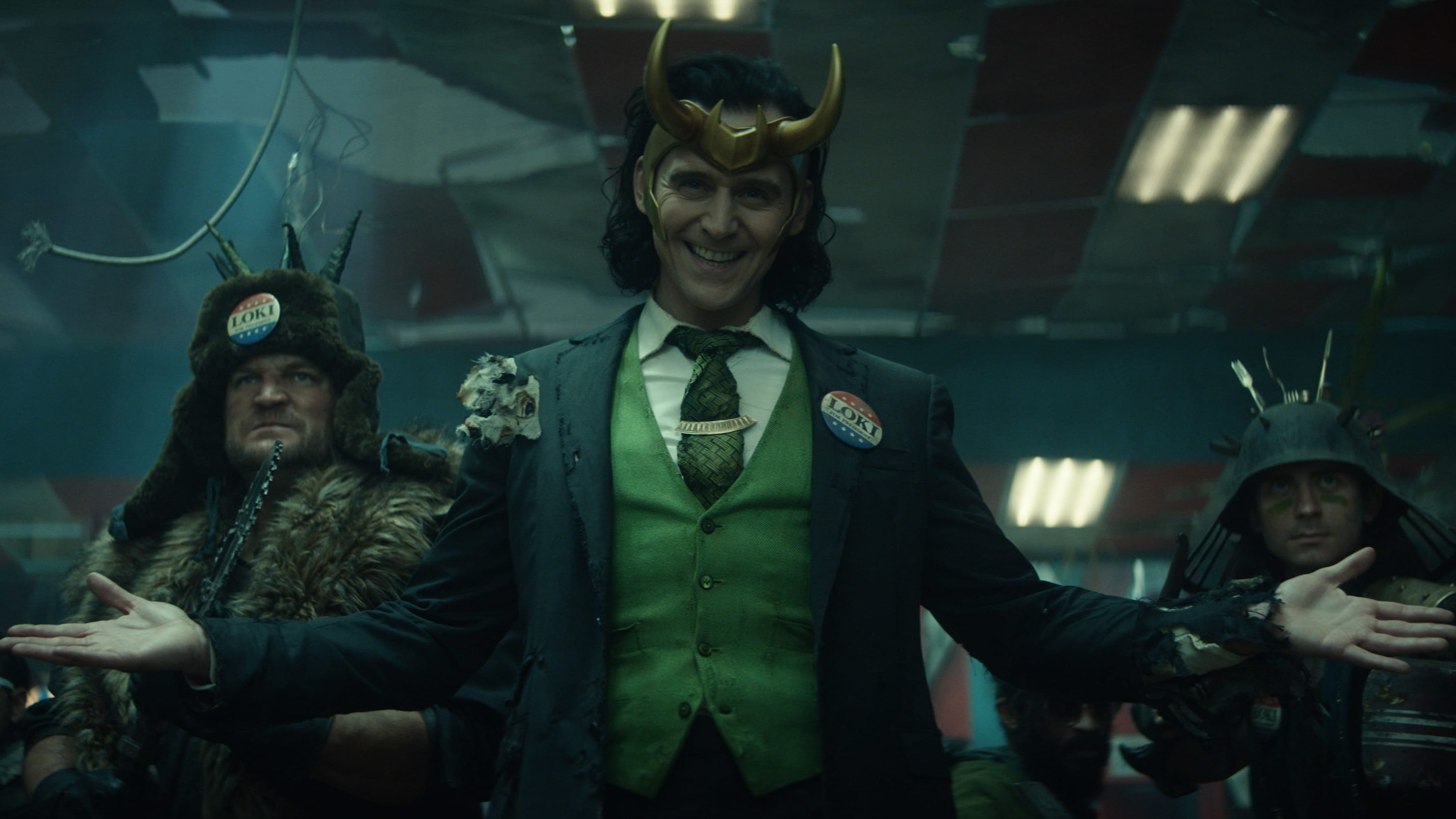 """""""Loki"""" Is Breaking Records for Disney+: Here's Why It Matters"""