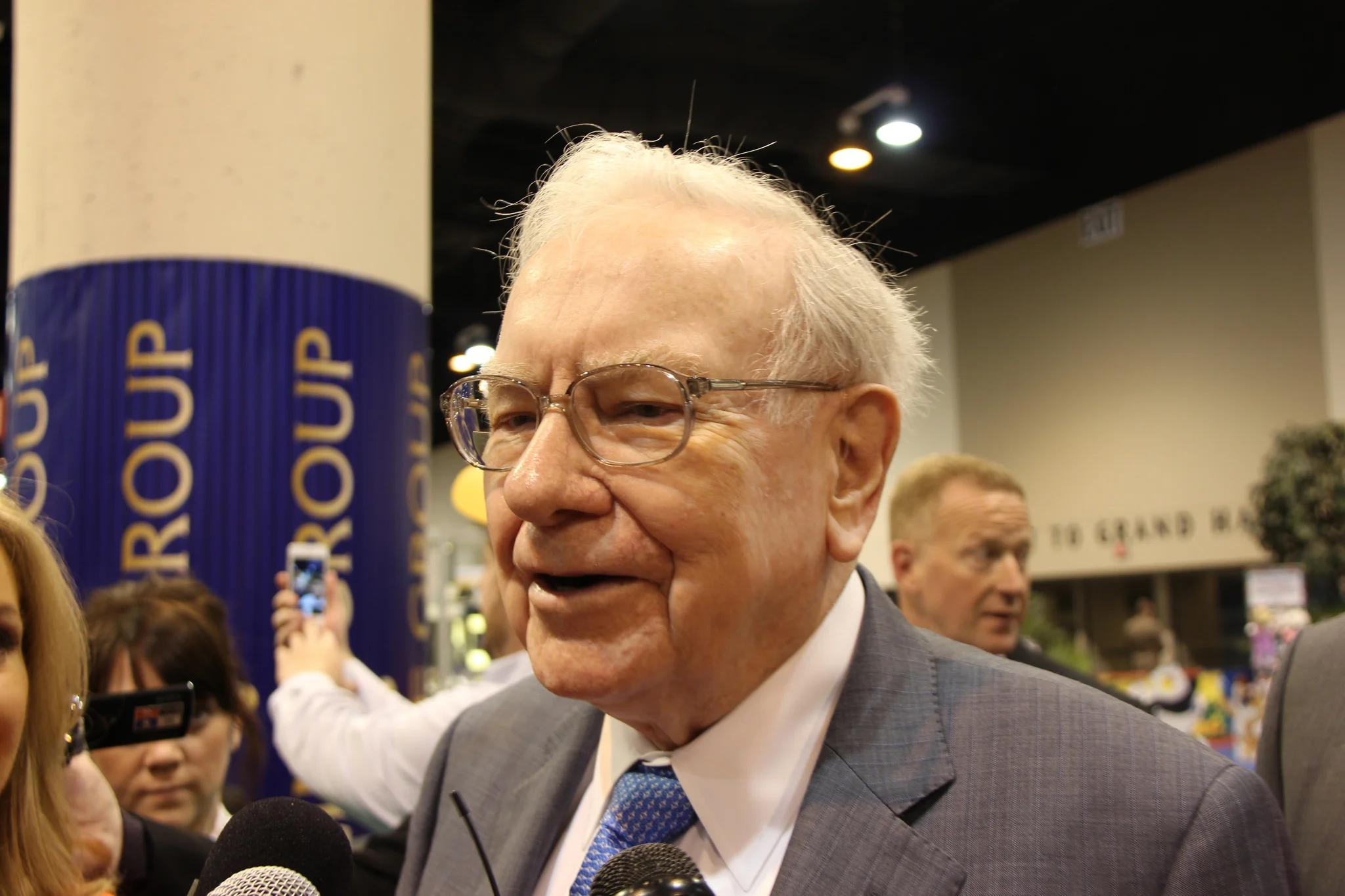 These 3 Warren Buffett Stocks Will Help You Beat the Next Stock Market Crash