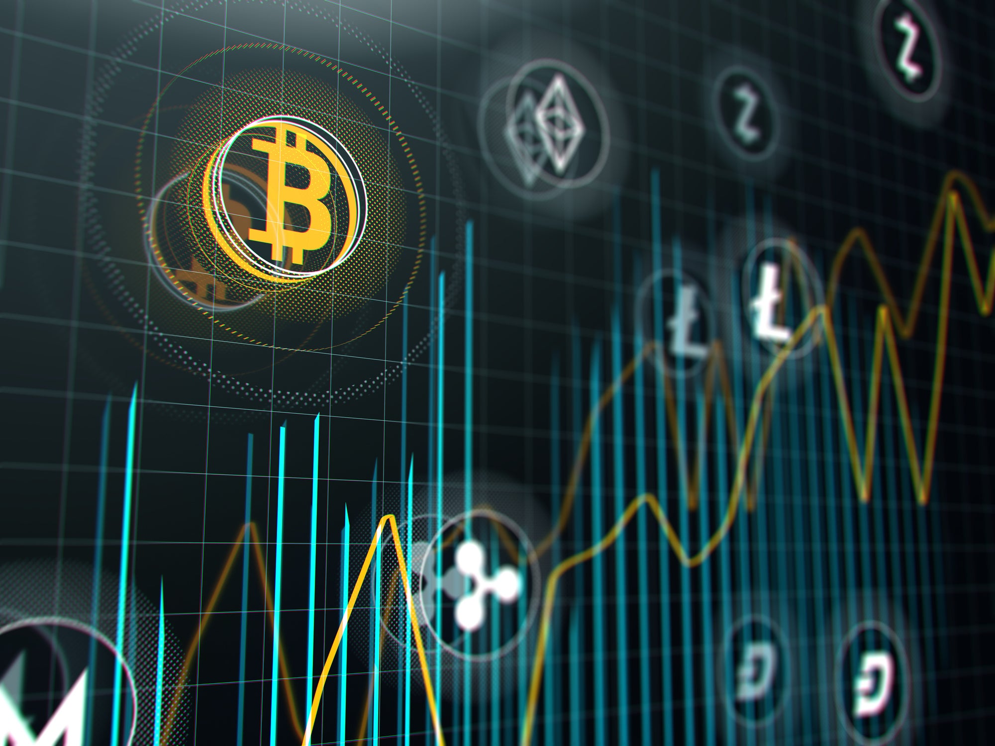 Peningkatan Harga dari Aset Kripto | Koran crypto