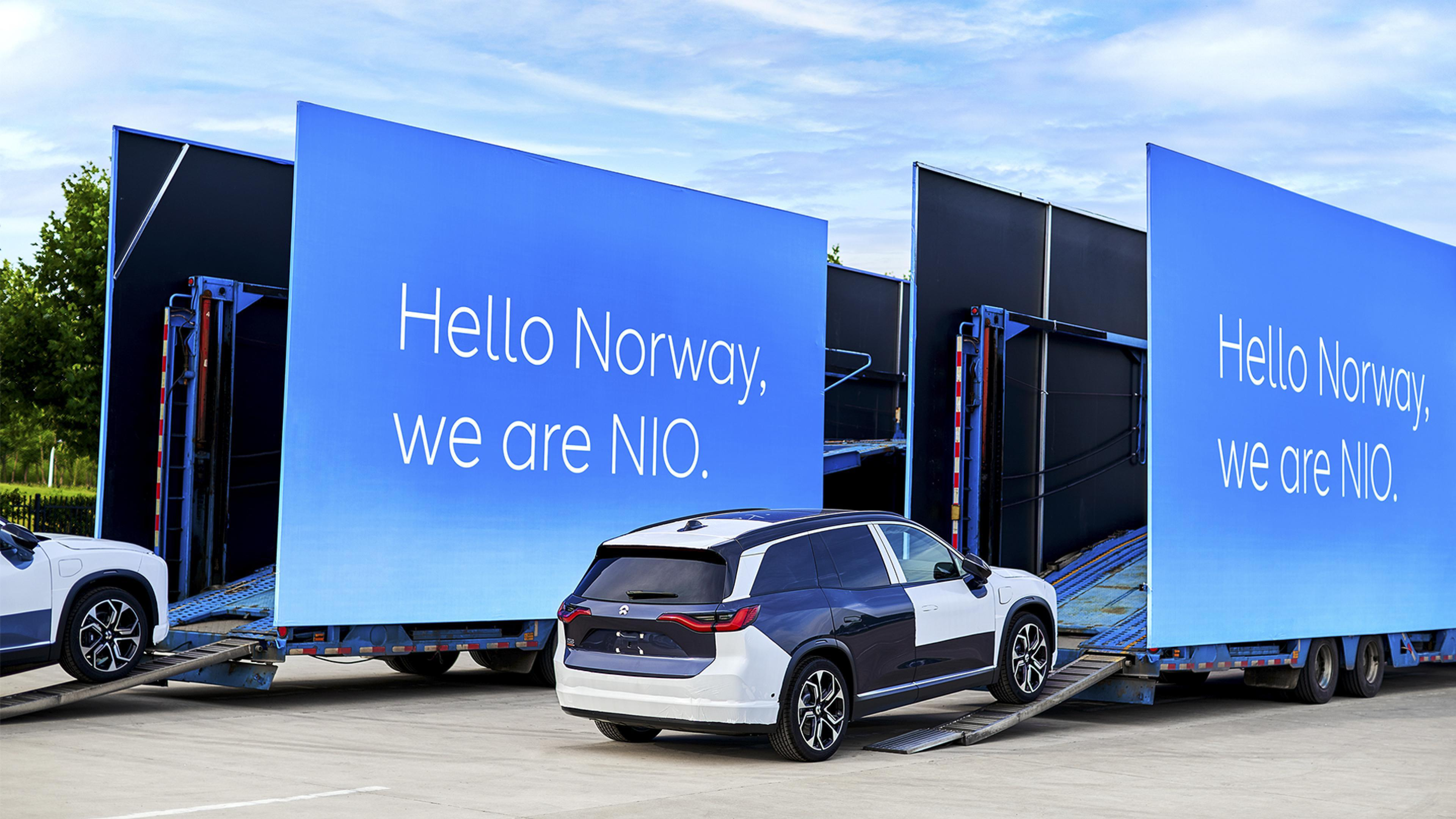 Is It Too Late to Buy Nio Stock?