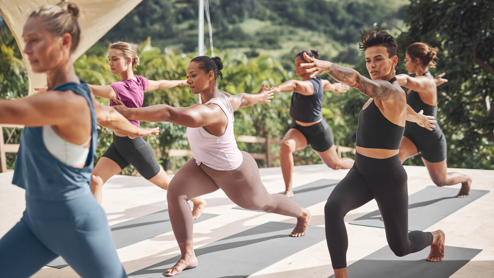 If Gap Spins Off Athleta, It Would Be a Big Mistake