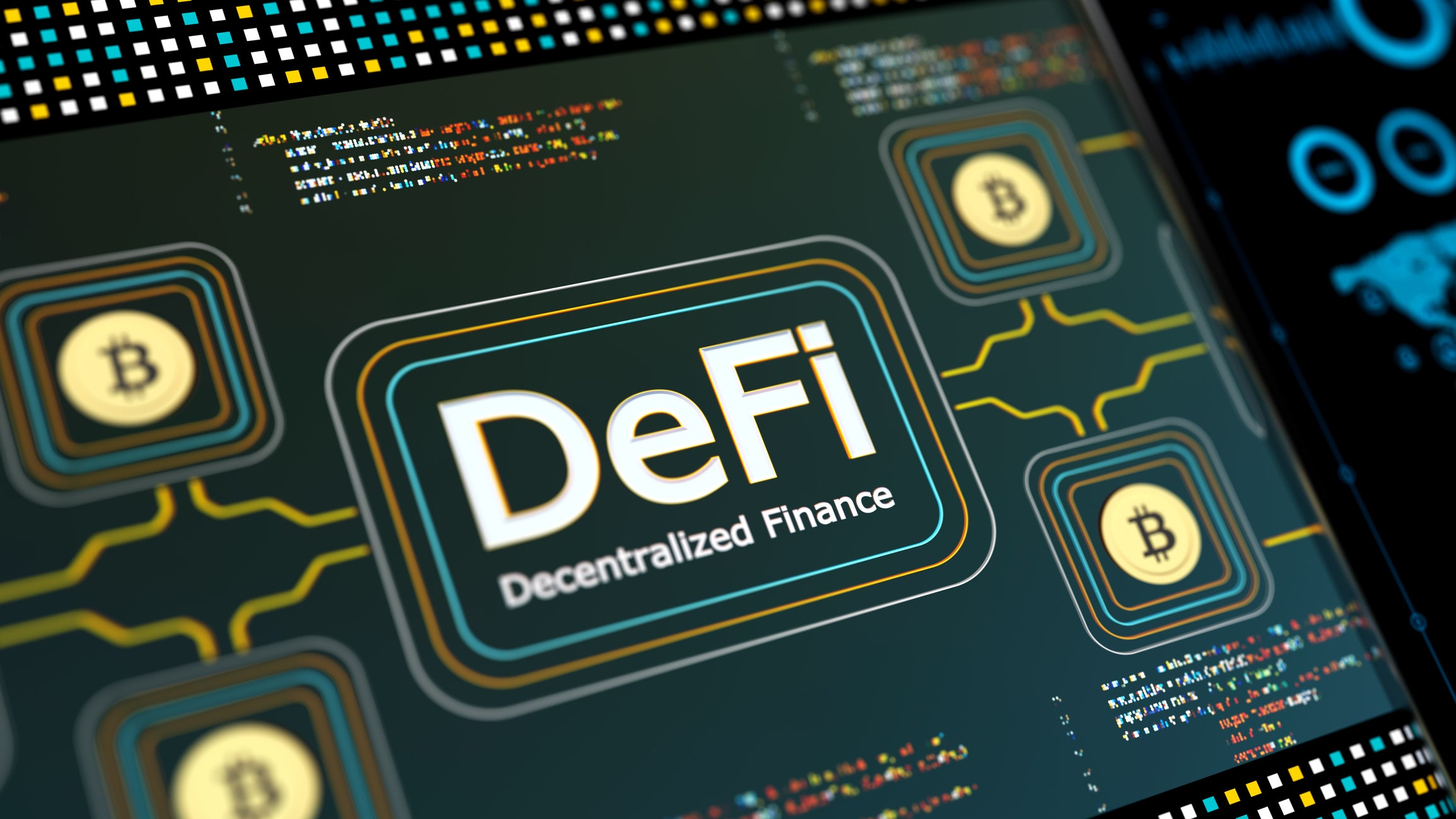 Square Wants in on the DeFi Boom