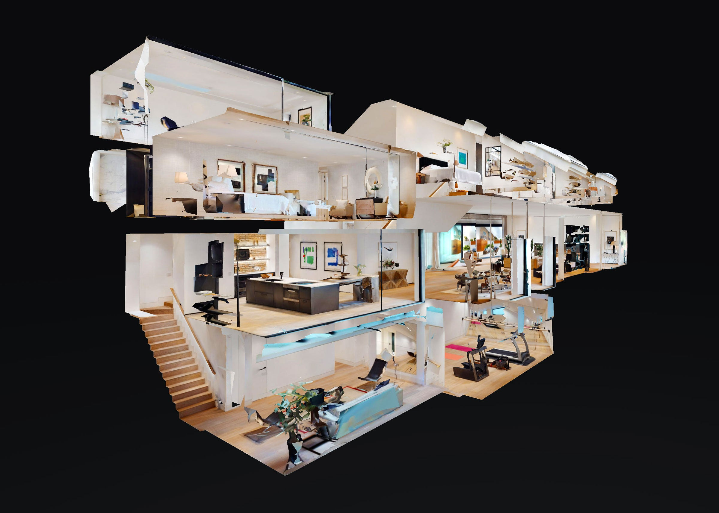 Why Matterport Is One of My Favorite New Growth Stocks