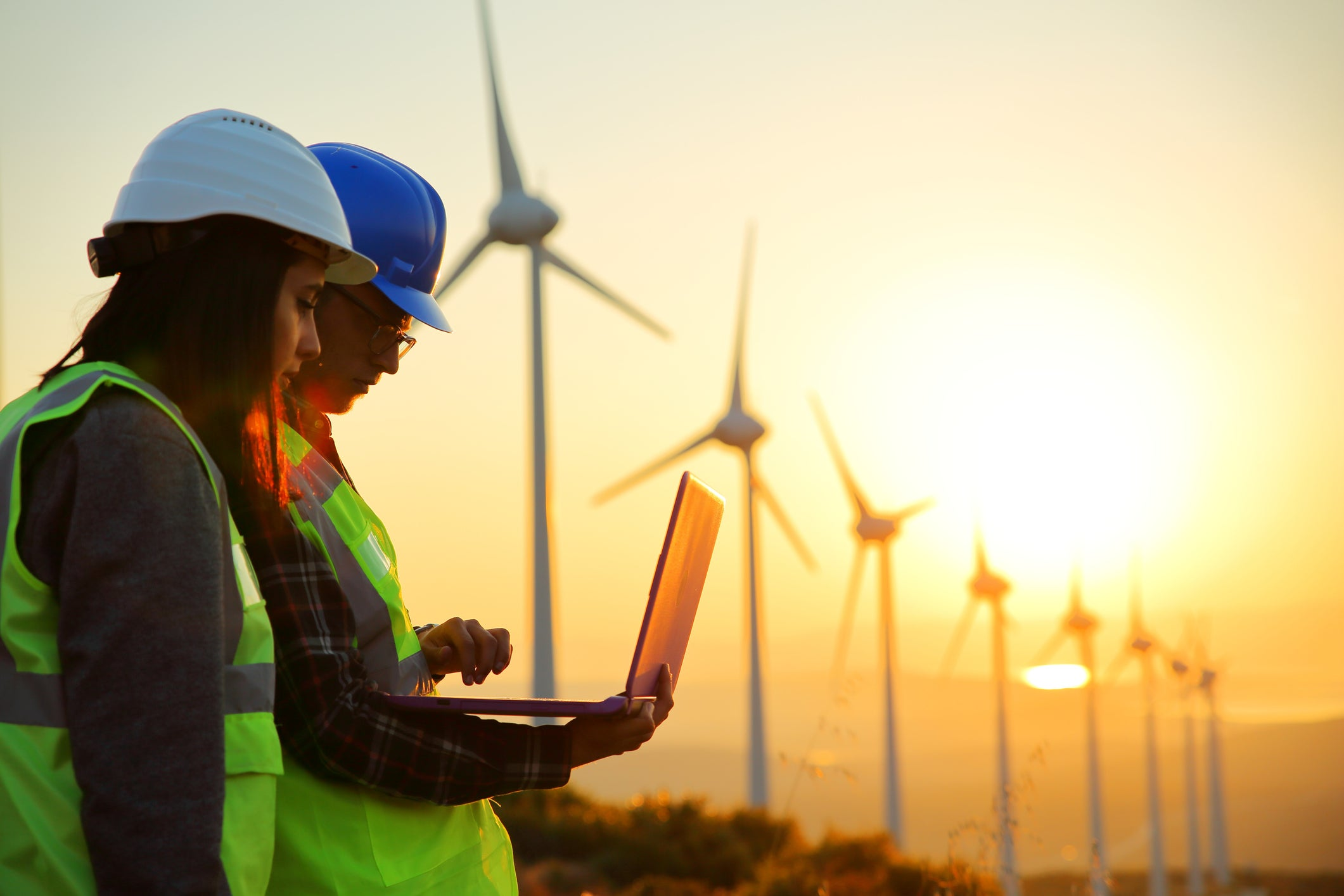 This Renewable-Energy Dividend Stock Continues Growing at a Supercharged Rate