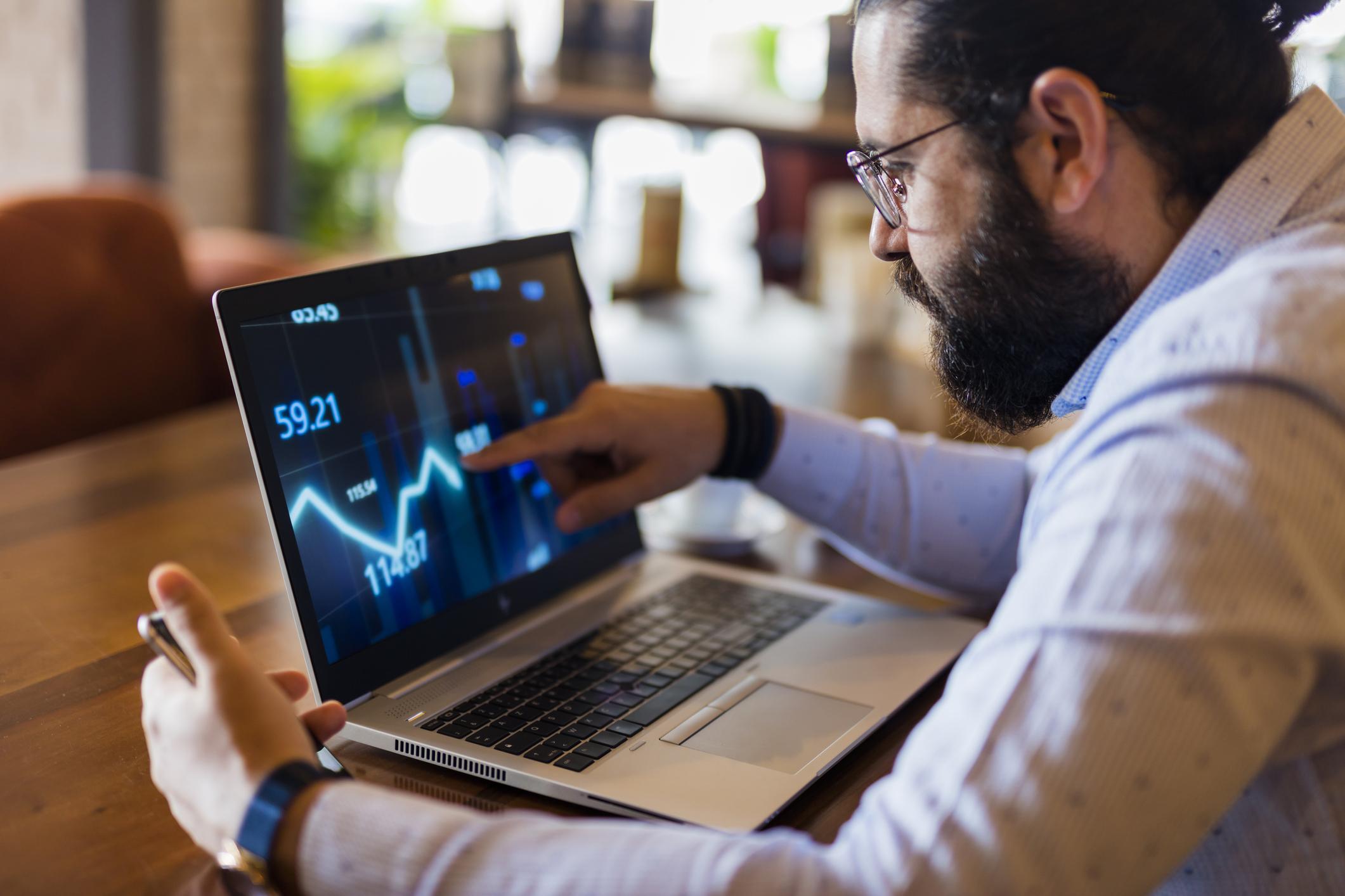 Is Intel Stock Finally Worth Buying? Harsh Chauhan | Jul 29, 2021