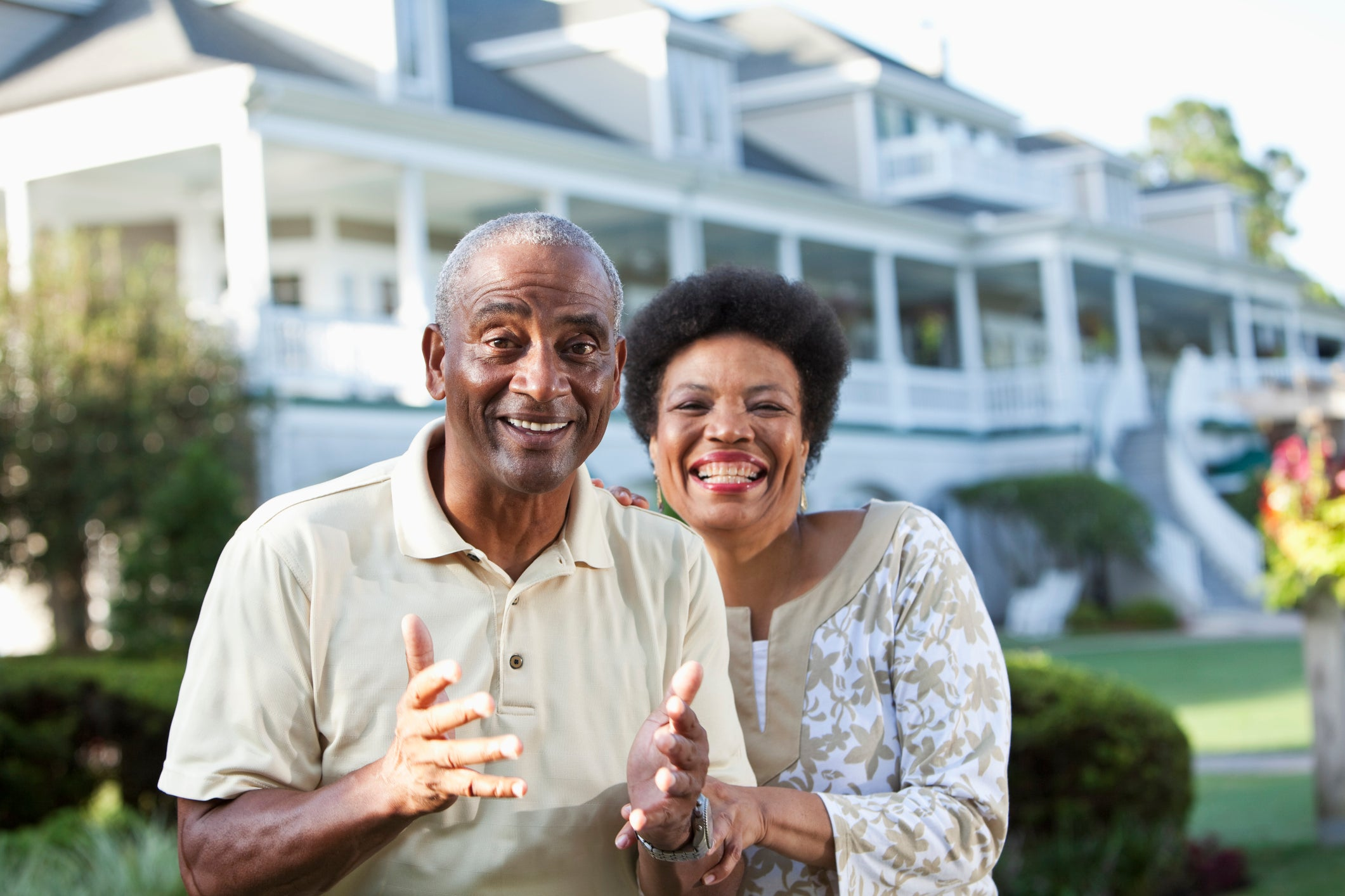 2 Stocks to Help You Build Retirement Wealth