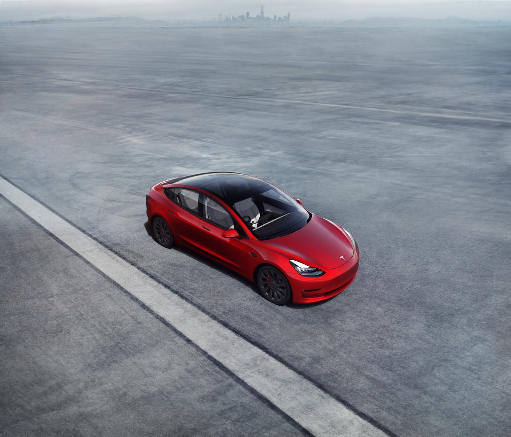 Why Tesla Stock Bounced Ahead of Earnings