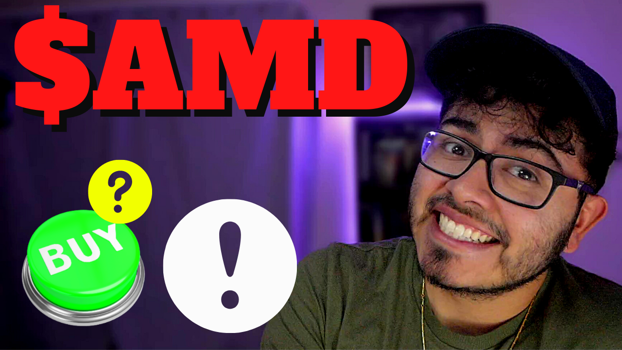 What I Liked About AMD's Earnings - Motley Fool