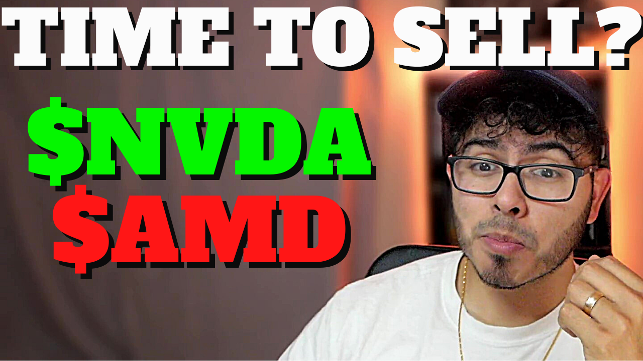 What Is Driving AMD and Nvidia's Strong Stock Price Momentum?