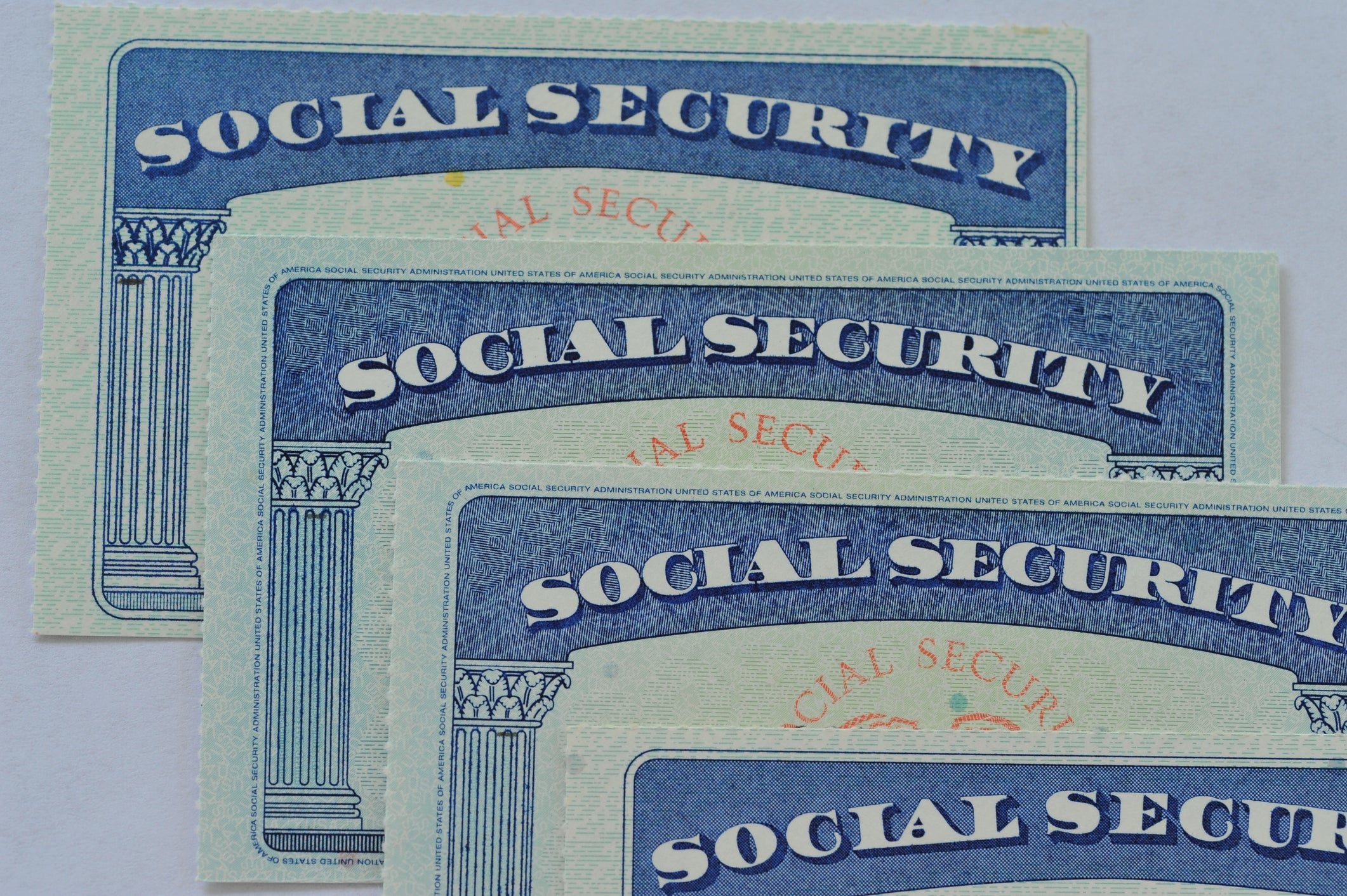 Latest Inflation Data Points to Big Social Security Raise in 20 ...