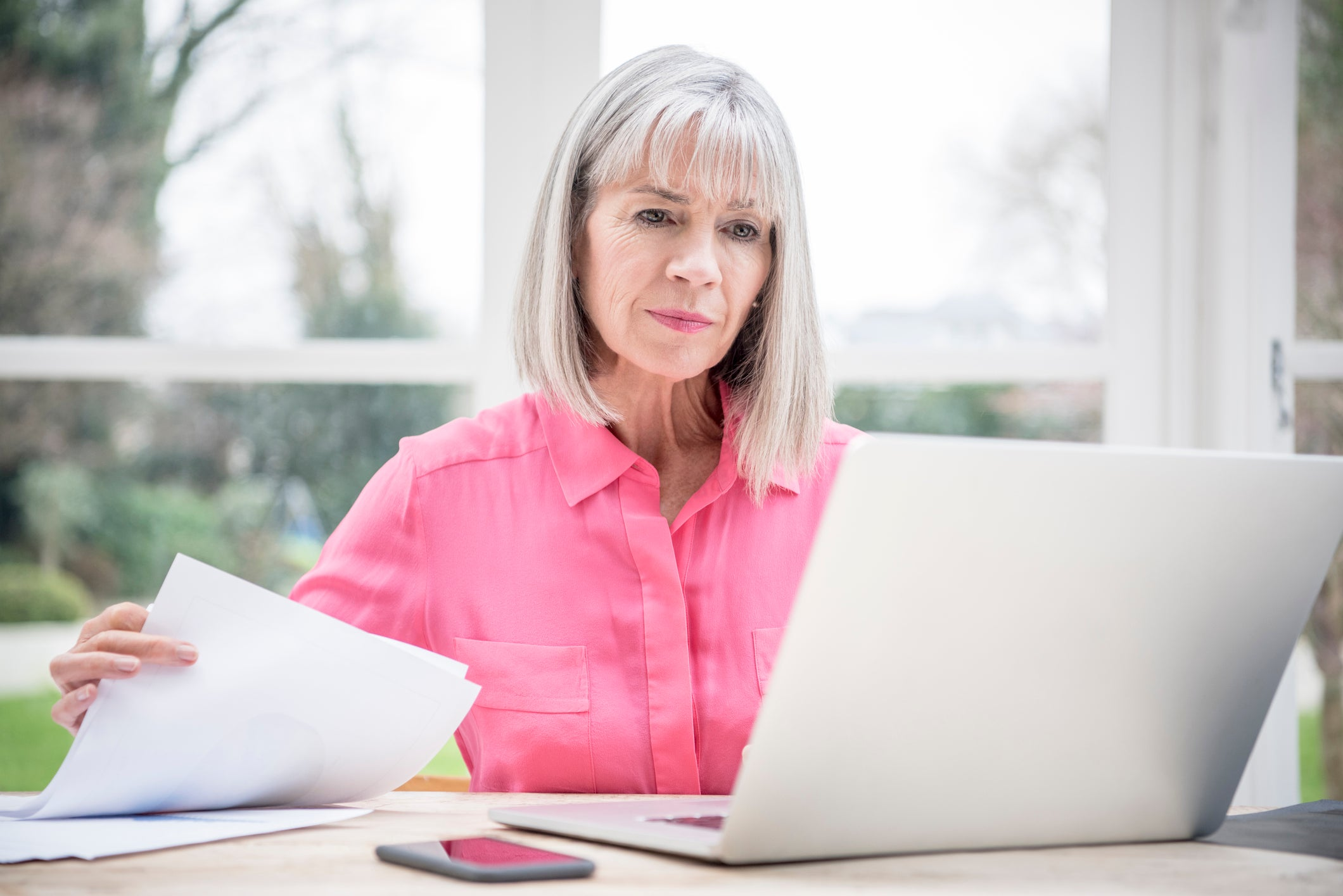 3 Retirement Expenses People Never Think About -- But Should
