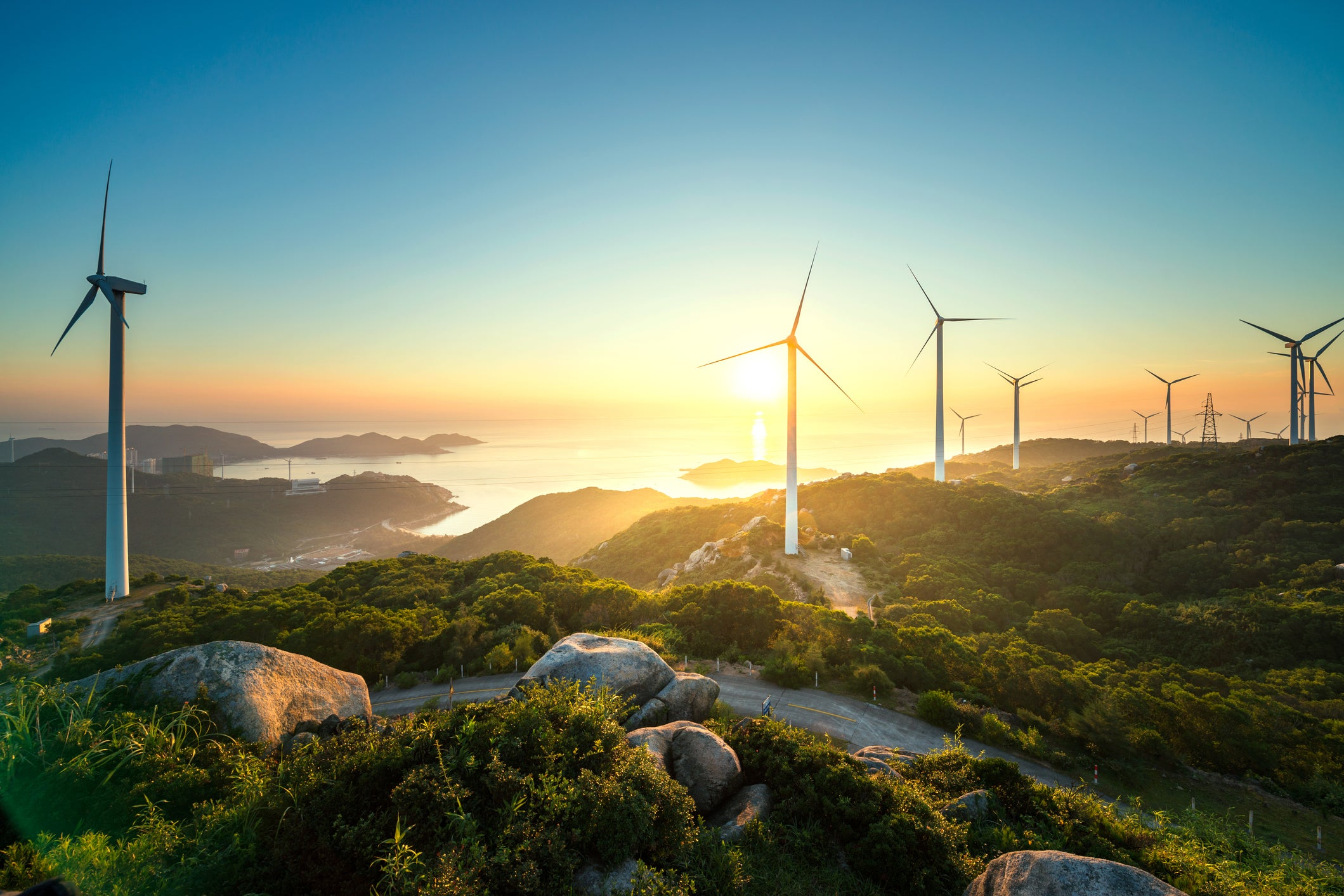 Renewable Energy Stocks: Is Now a Good Time to Buy?