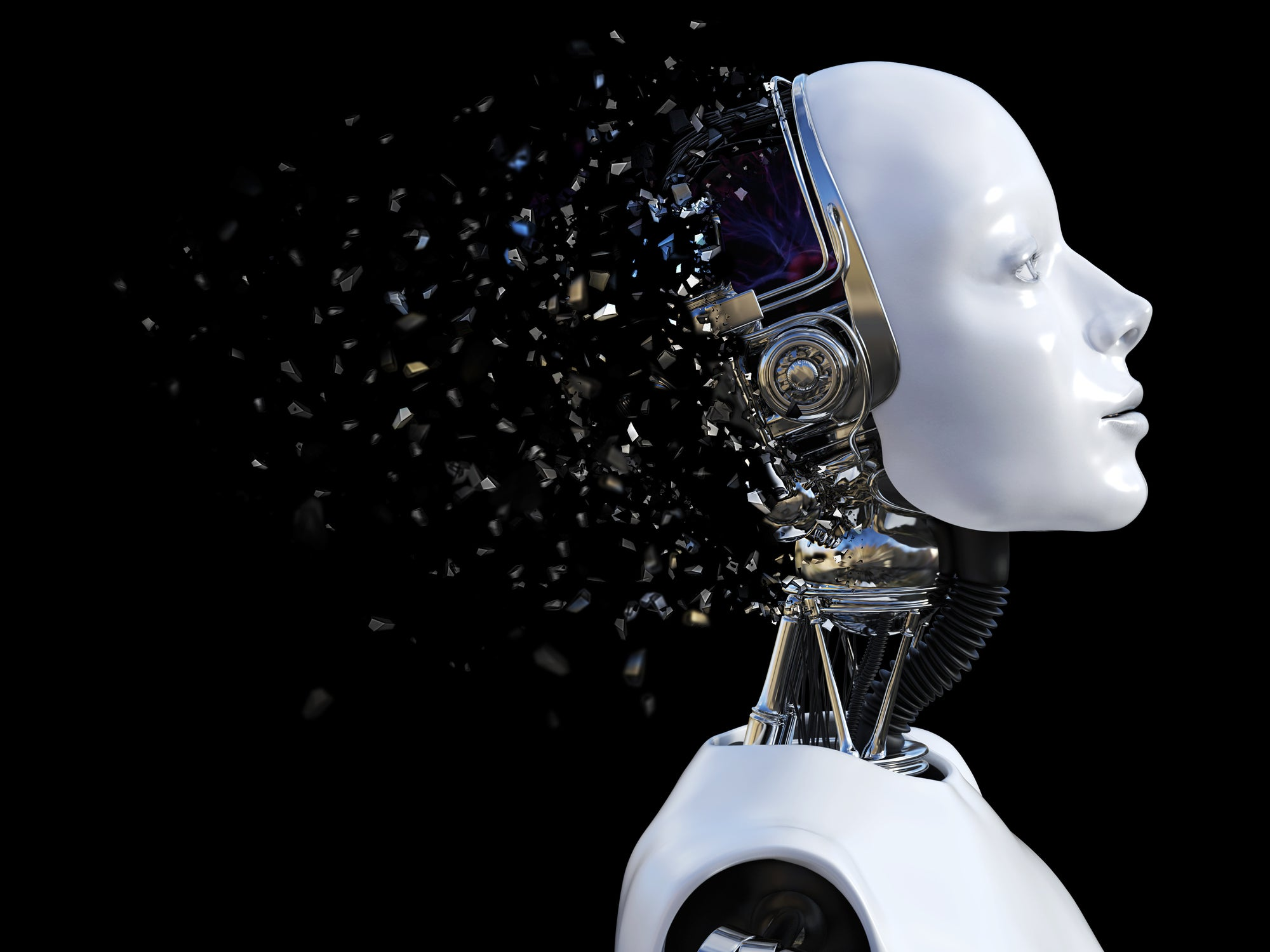 3 Top Artificial Intelligence Stocks to Buy in September