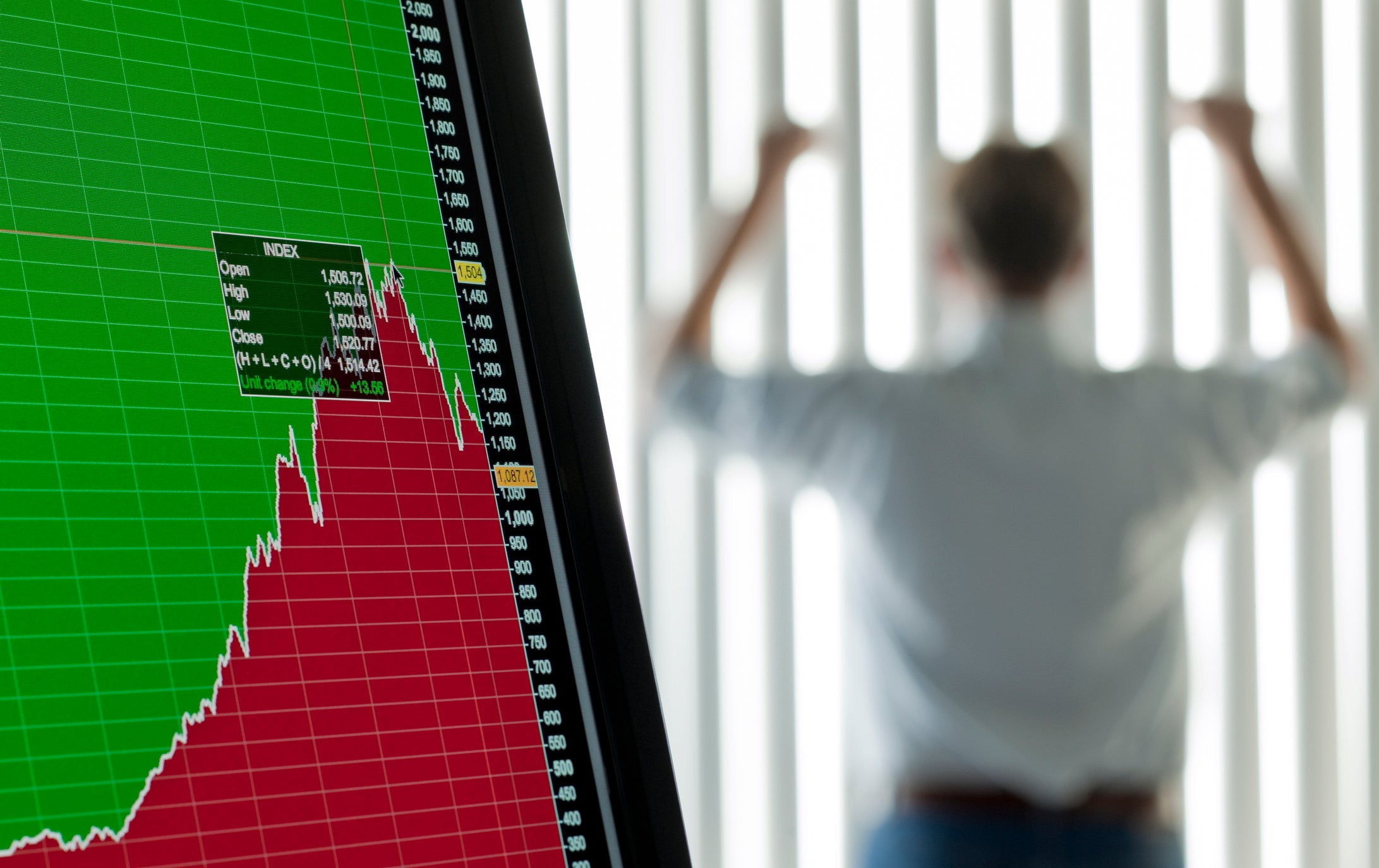 5 Stocks I Own and Will Add to if the Stock Market Crashes