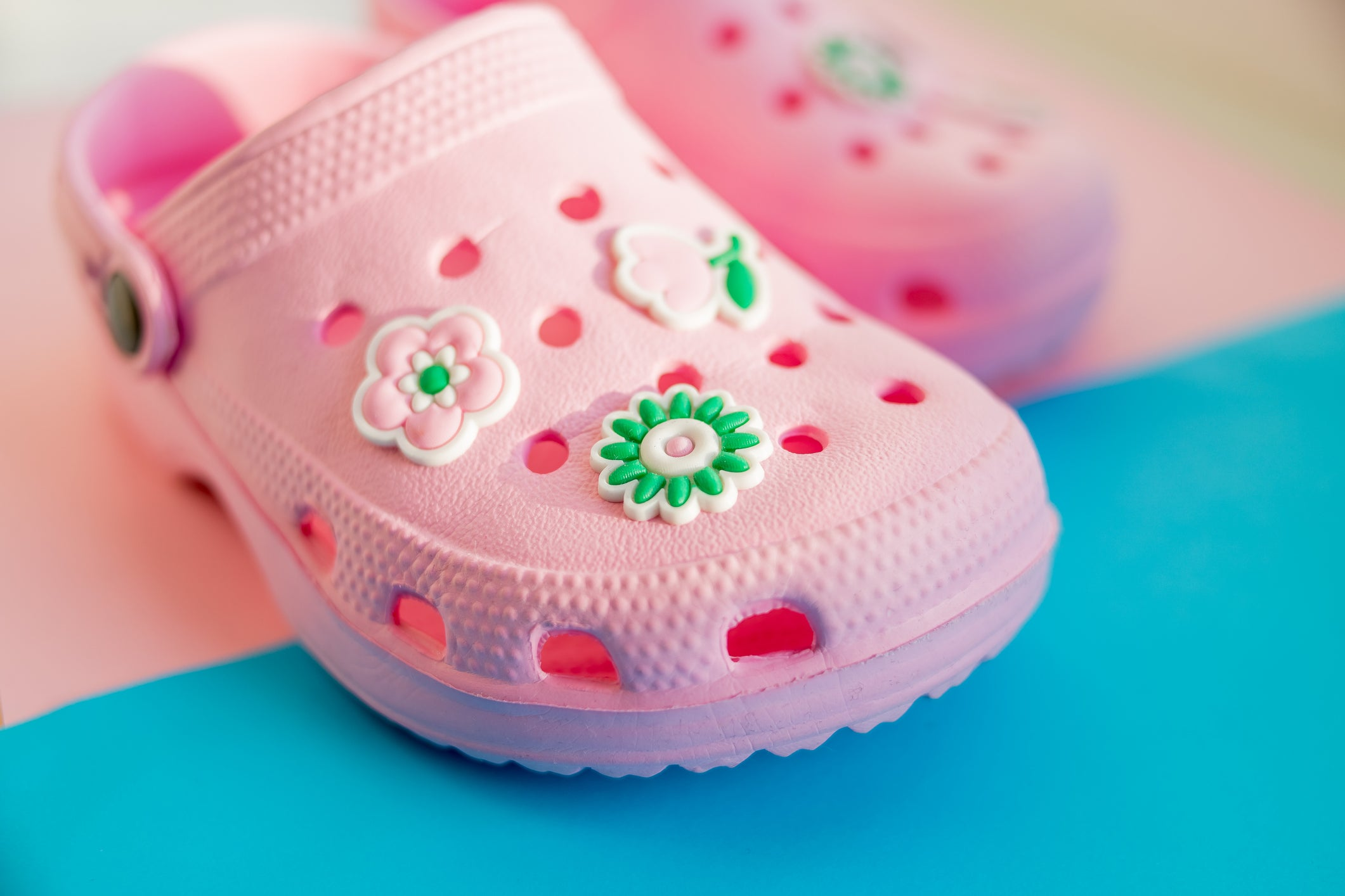 5 Things You Need to Know About Crocs