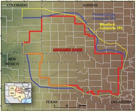 Shell Gas Prices >> Better Know an Energy Play: Anadarko Basin - AOL Finance