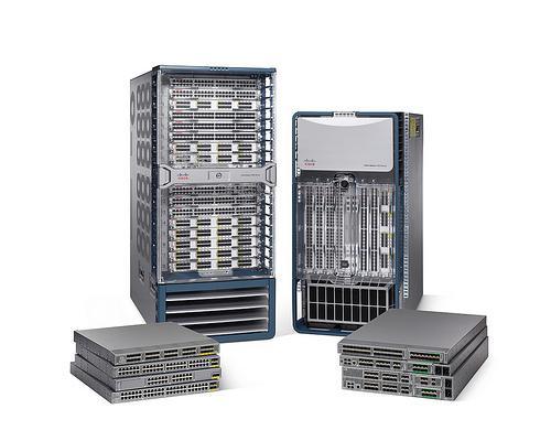 Cisco Servers