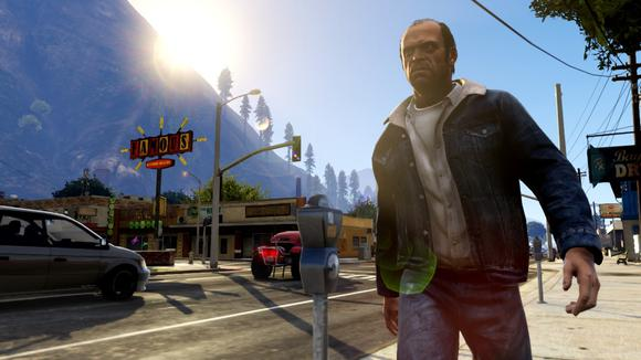 Gta V Reveals New Character Casey Voiced By Jeff Wincott