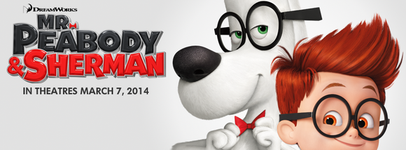 Peabodyandsherman