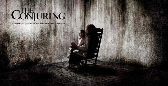 Time Warner stock, The Conjuring