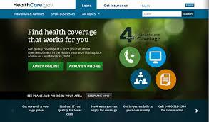 Healthcaregov Updated