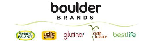 Boulder Brands Wave