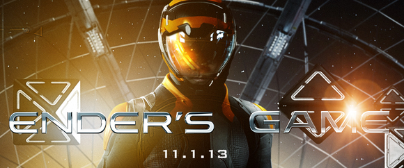Lionsgate's Ender's Game competes with Disney Marvel's Thor: The Dark World, Orson Scott Card