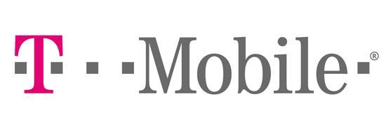 T Mobile Logo