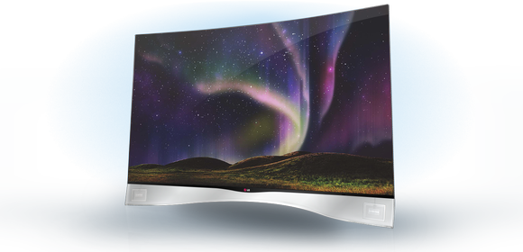 LG Display OLED TV