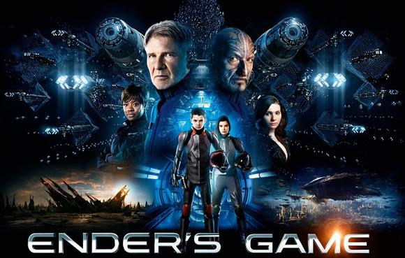 Lionsgate Ender's Game boycotts, Orson Scott Card, box office