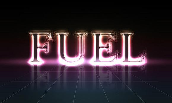 Fuel Of The Future