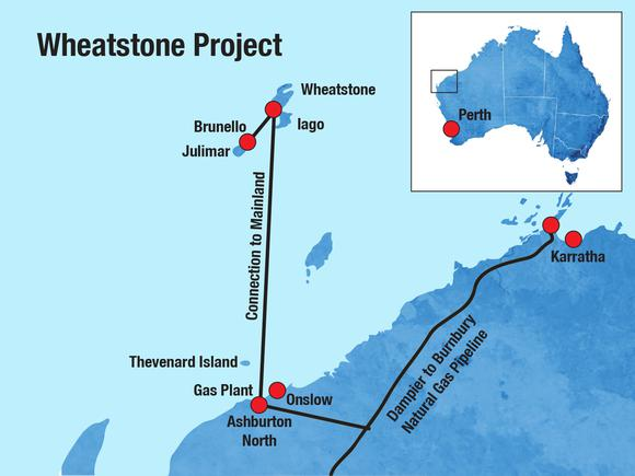 Wheatstone Project