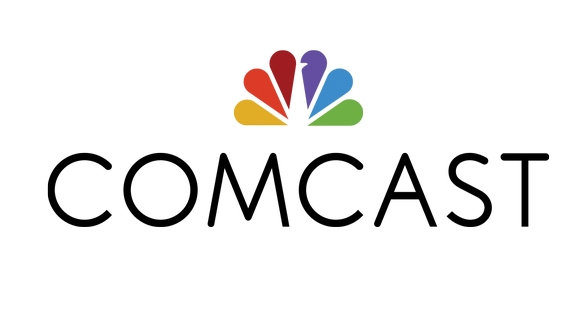 Comcast Logo Official