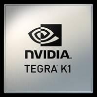 Tegra K