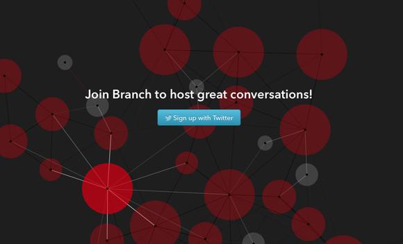 Branch Screenshot