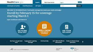 Healthcaregov Jan