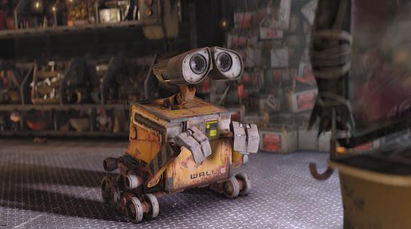 Disney WALL-E 2