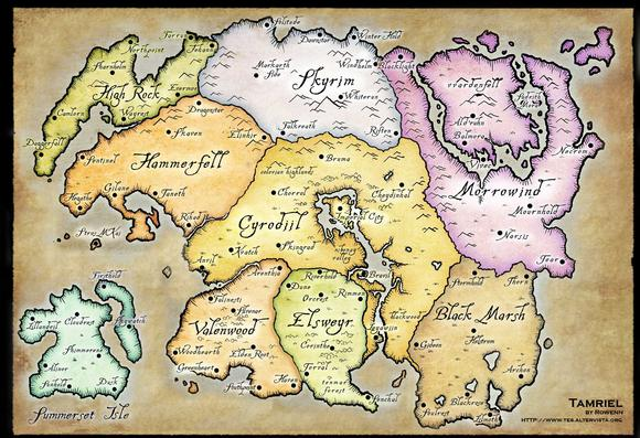 Mappagigante
