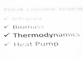thermodynamics getty