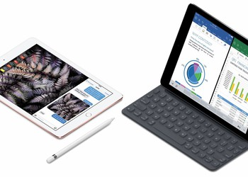 Tech Stock-Apple iPad Pro 97-AAPL