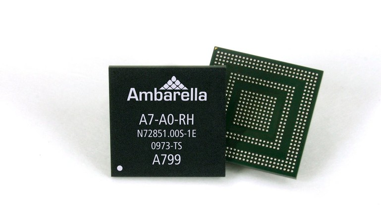 Ambarella-A7-IP-Camera-Chip